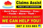 Claims Assist Loss Assessors & Insurance Claim Consultants