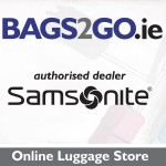 Bags2Go.ie – Samsonite Luggage Online Store