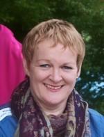 MARIE WALSHE Psychotherapist
