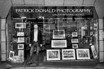 The Patrick Donald Photography Gallery and Frame Station