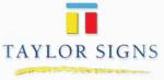 Taylor Signs