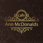 Ann McDonald's cafe & upperdeck