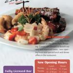 Zao Restaurant – Authentic Thai Cuisine