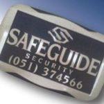 Safeguide Security Ltd.