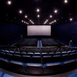 Blanchardstown Cinema