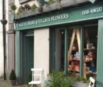 Wild at Heart at Village Flowers, Dungarvan