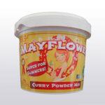 Mayflower Curry Ireland