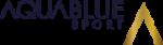 Aqua Blue Sport
