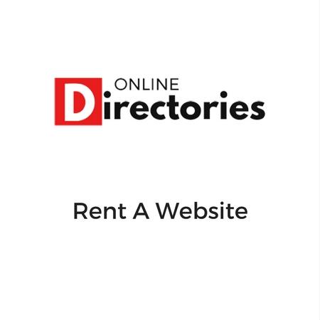 online rent a website ireland