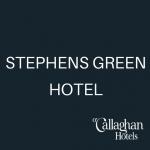 O'Callaghan Stephen's Green Hotel