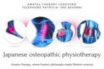 Amatsu Therapy Longford Ireland