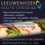 Leeuwenhoek Ltd Health Screening