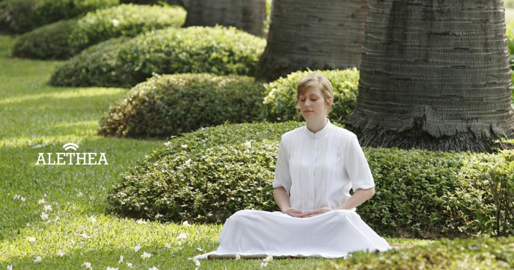 Norah Finn Meditation