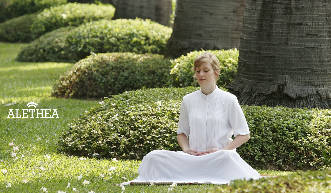 Meditation with Norah Finn