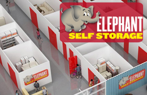 Elephant Self Storage